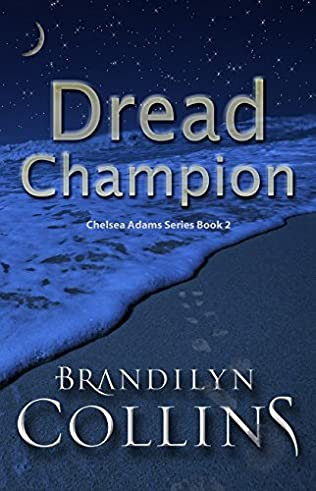 book cover of Dread Champion