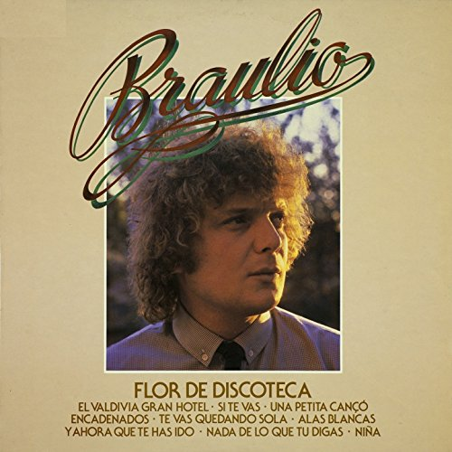 Braulio Stream or buy for $8.99 · Flor de Discoteca