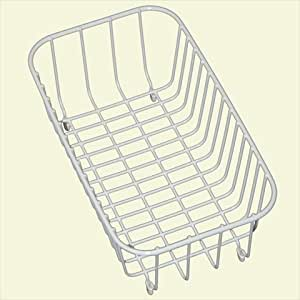 Swanstone WB00000SB.010 WB-22 WIRE BASKET-SMALL WHITE