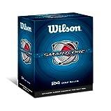 Wilson-Smart-Core-Golf-Ball-Pack-of-24-White