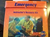 Emergency Care and Transportation of the Sick and Injured : Instructor's Resource Kit, American Academy of Orthopaedic Surgeons (AAOS) Staff, 0763720445