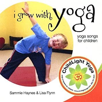 I Grow With Yoga by CD Baby: Sammie Haynes: Amazon.es: Música