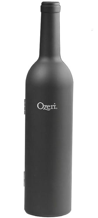 Ozeri - Juego de sacacorchos y Accesorios (Acero Inoxidable ...