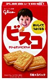 Glico Visco 15 sheets ~ 10 boxes