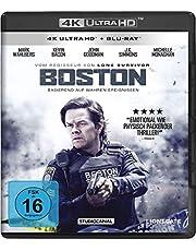 Boston (2 Blu-Ray) [Edizione: Germania]