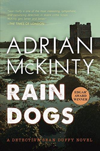 Rain Dogs: A Detective Sean Duffy Novel (Sean Duffy Thrillers) cover