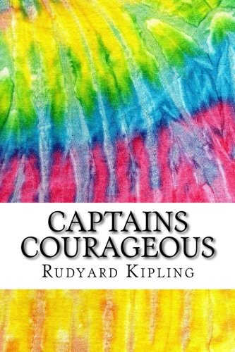Captains Courageous: Includes MLA Style Citations for Scholarly Secondary Sources, Peer-Reviewed Journal Articles and Critical Essays (Squid Ink Classics) pdf epub