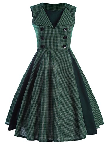 Vintage Pin Up Clothes - 2