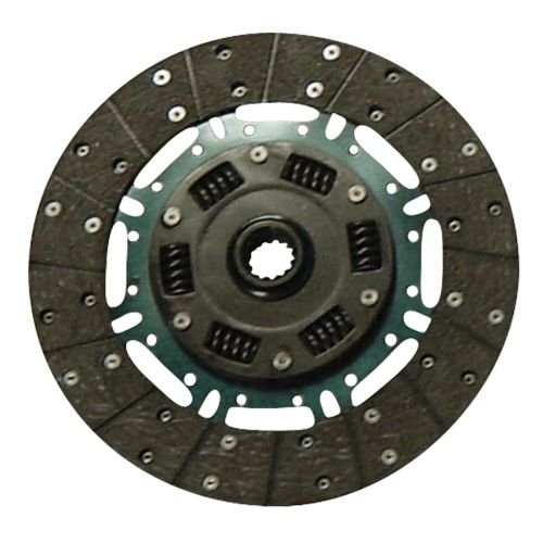 Clutch Disc For Ford New Holland Tractor 1800 Others - Nda7550B - 4 Cyl New Clutch