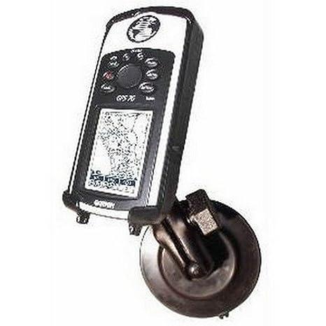 RAM-B-148-GA6U - Soporte de Ventosa para Parabrisas de Coche para Garmin GPS 72 76 96 GPSMAP 72 y 76S: Amazon.es: Coche y moto