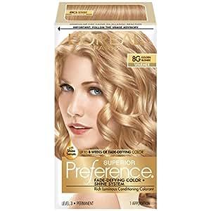 Amazoncom Loréal Paris Superior Preference Permanent Hair Color