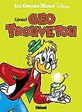"""Afficher """"Les grands héros Disney Génial Géo Trouvetou"""""""