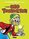 Génial Géo Trouvetou par Disney