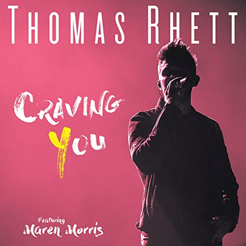 Craving You [feat. Maren Morris]
