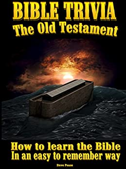 Easy Way To Memorize Books Of The Old Testament - Image ...