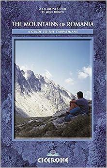 Descargar PDF Gratis The Mountains Of Romania: A Guide To Walking In The Carpathian Mountains