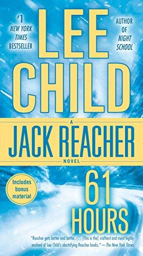 (61 Hours (Jack Reacher) )