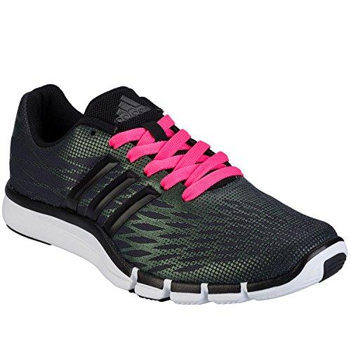 adidas 360.2 Prima - zapatillas deportivas de material sintético mujer - dunkelgrau / schwarz