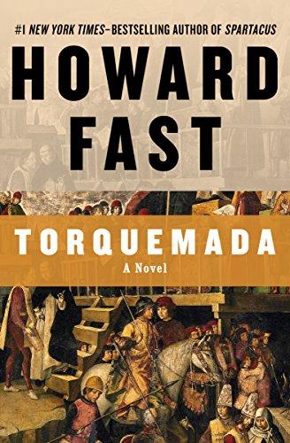 Torquemada: A Novel