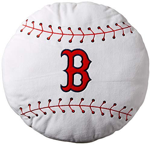 MLB Boston Red Sox 3D Sports Pillow