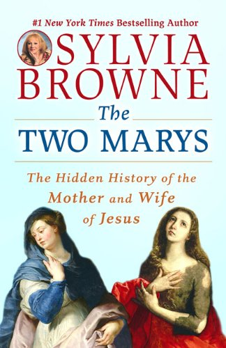 Image result for the two marys sylvia browne