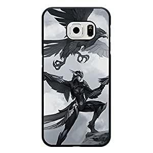 Beautiful League of Legends Phone Case Cover For Samsung Galaxy s6 Edge LOL Cool Design