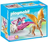 PLAYMOBIL Princess with Pegasus Carriage
