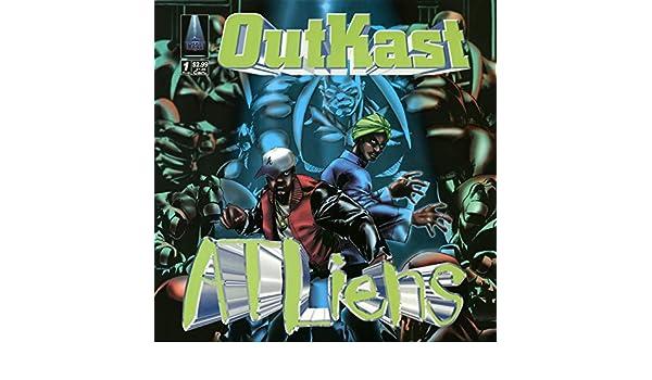 Elevators (ONP 86 Mix) [Explicit] de OutKast en Amazon Music ...