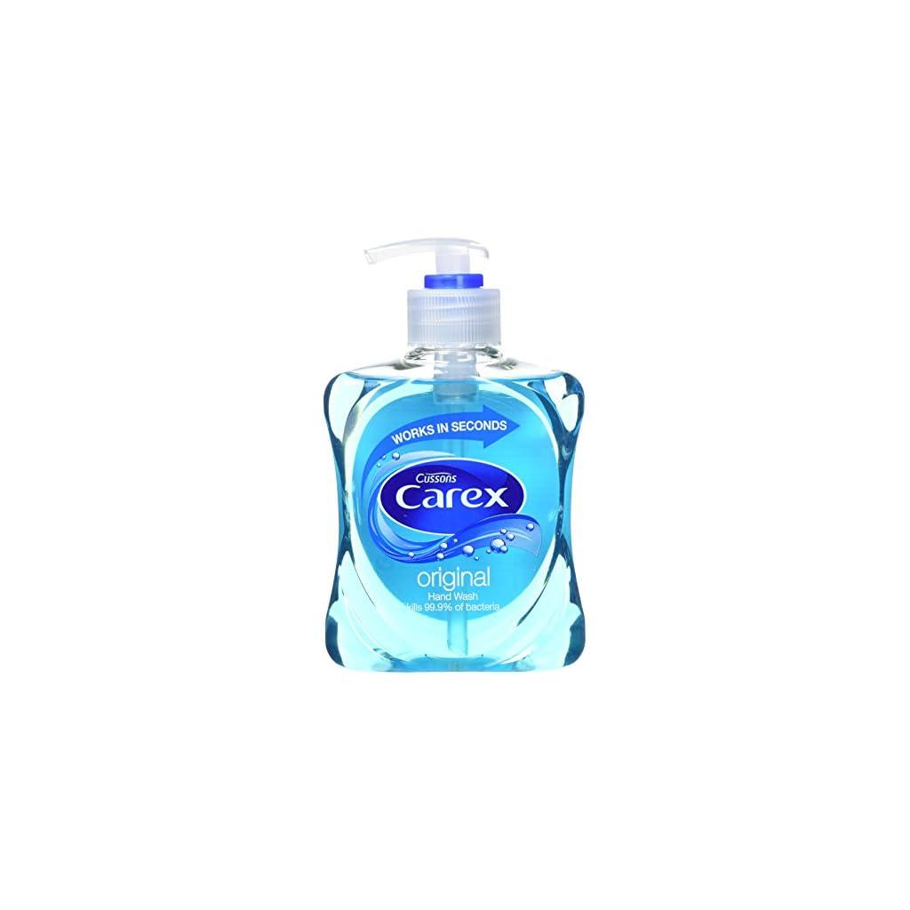 Original Antibacterial Hand Wash