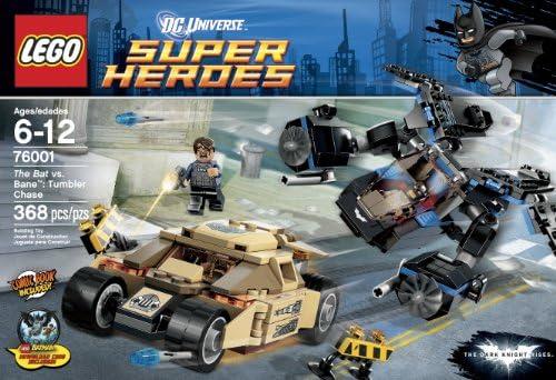 LEGO 76001 MINI FIGURE Commisioner Gordon BATMAN