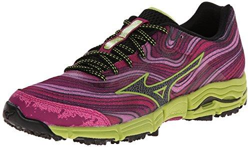 mizuno-womens-wave-kazan-trail-running-shoe-very-berry-black-75-b-us