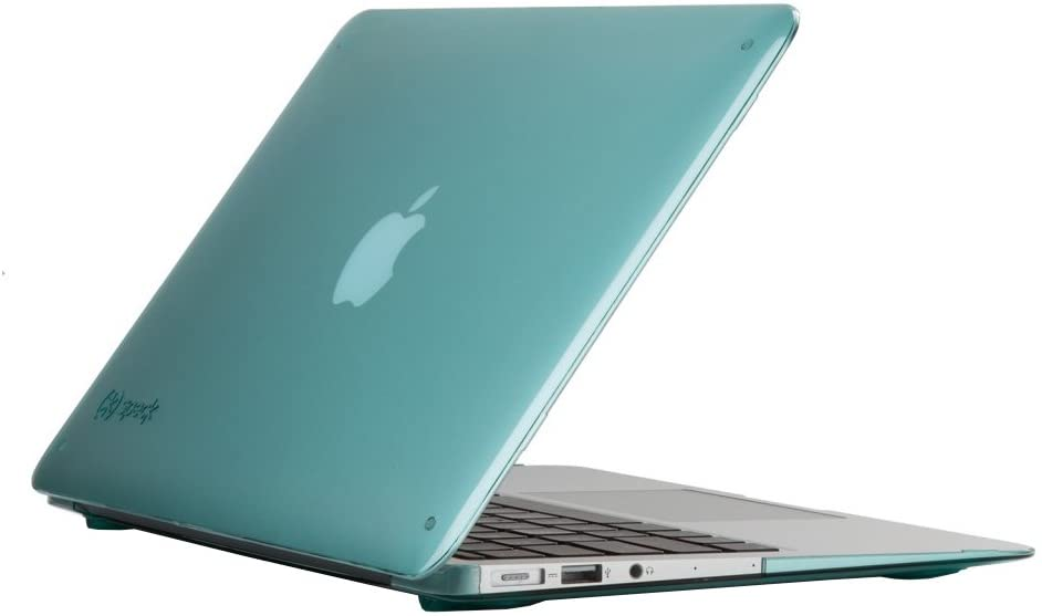 Speck Products SmartShell Case for MacBook Air 11-Inch, Mykonos Blue