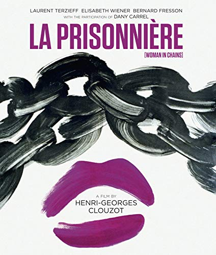 La Prisonnière: Woman in Chains (Blu-ray) (Not Being A Priority In A Relationship)