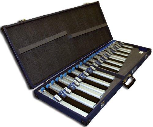 Suzuki Musical Instrument Corporation HB-25 Tone Chime 2 Oct