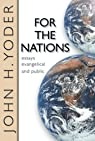 For the Nations par Yoder