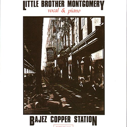 Bajez Copper Station