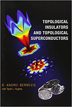 Book Topological Insulators and Topological Superconductors