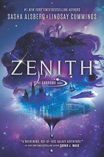 Zenith (The Androma Saga)