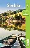 Serbia (Bradt Travel Guide. Serbia)