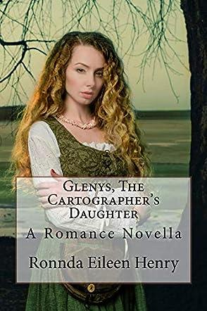 Glenys, The Cartographer's Daughter