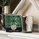 Votivo Green Christmas Sage Candle, 8.5 Oz