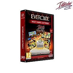 Evercade Interplay Cartridge 2 (Electronic Games)