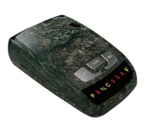 Cheap Rocky Mountain Radar D540 Laser Detector with 360-Degree Protection – Mixed Pine