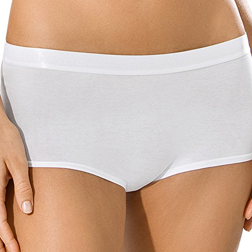 UNWAGO - Culottes - para mujer Weiß