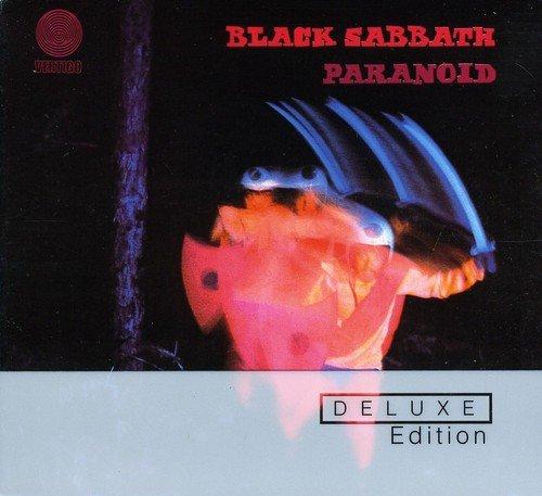 classic albums paranoid - 8