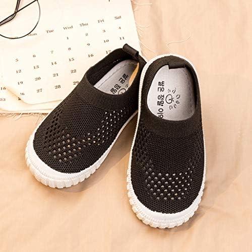 Amazon.com: WUAI - Zapatillas de lona unisex para niños y ...