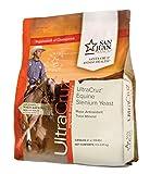 UltraCruz Equine Selenium Yeast Supplement for Horses, 4 lb, Pellet (32 Day Supply)