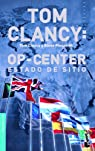 Tom Clancy: Op-Center. Estado de sitio par