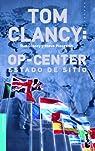 Tom Clancy: Op-Center. Estado de sitio par