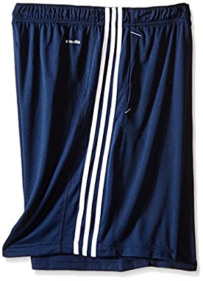 adidas Performance Men's Essential Short by adidas Inline Apparel Child Code (Sports Apparel